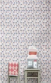papier peint harlequin nouvelle collection de papier peint de ferm living entre cha et ra