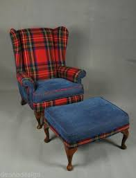 Diy Armchair 22 Best Wing Back Chairs Images On Pinterest Home Funky