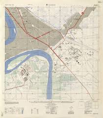 Baghdad Map World City Maps Perry Castañeda Map Collection Ut Library Online