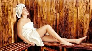 8 unexpected benefits of sauna that will impress you youtube