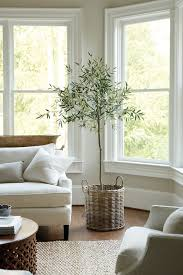 Artificial Decorative Trees For The Home The Best Faux Plants And Where To Buy Them Fake Plants House
