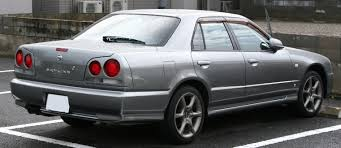 kereta skyline six burnt to death paul walker style