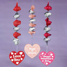 handmade home decorations fun rooms creative love heart valentine diy hanging ornament