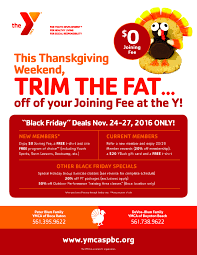 thanksgiving blessing mix thanksgiving weekend special ymca