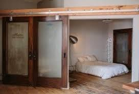 Room Divider Doors by Sliding Hanging Room Dividers Foter