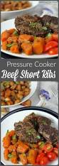 pressure cooker beef short ribs my nourished home