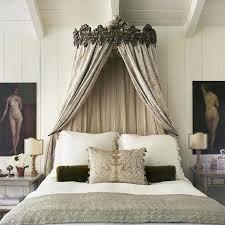 canopy curtains for beds curtain crown curtain crown molding bedroom traditional with brick
