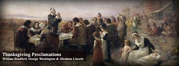 thanksgiving day proclamation inspira docs u2013 joseph smith foundation online documents