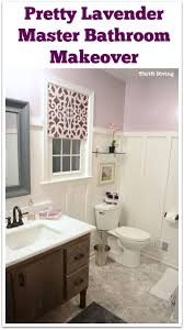Lavender Bathroom Ideas 185 Best Small Home Awesome Bathroom Images On Pinterest