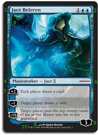 parts of a card mtg wiki