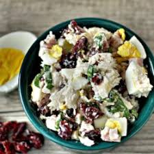 thanksgiving spinach salad recipe allrecipes
