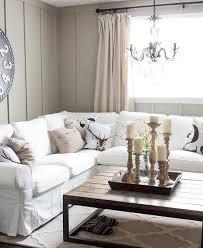 canapé ektorp 14 superbes designs d intérieur avec le canapé ektorp ikea bricobistro