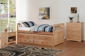 Bedroom Furniture Mn by Bartly Pine Bedroom Furniture Collection For 119 94 Furnitureusa