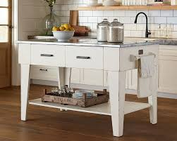 farmhouse island kitchen kitchen island magnolia home