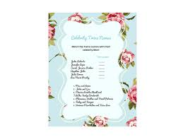100 pdf baby shower scramble answers baby shower game