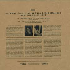 music to write a paper to suzanne ciani buchla concerts 1975 finders keepers records suzanne ciani buchla concerts 1975 finders keepers records fkr082lp vinyl
