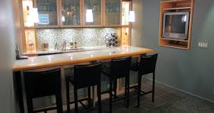 bar attractive small basement layout ideas basement apartment