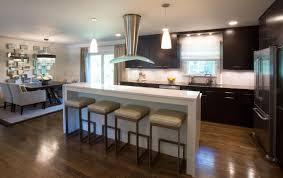 kitchen island heights two level kitchen island design kitchen island seating signature