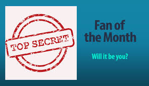 of the month fan of the month pensacola bay center