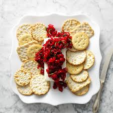 holiday appetizers 25 christmas potluck appetizers for 12 or more taste of home
