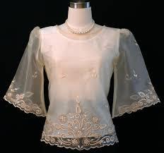 kimona dress custom kimona 5410cm barongs r us