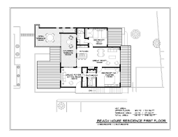 Beach House Floor Plan by The Beach House Private Villas In Bonaire Harbour Village Resorts