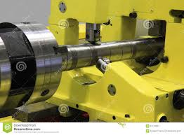 turning machine stock photo image 57741001