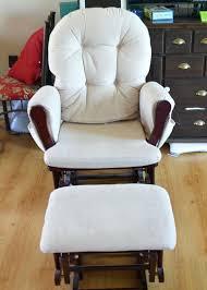 Wooden Rocking Chair Cushions For Nursery Rocking Chair Cover Nursery Rocking Chair Pads For Baby Nursery