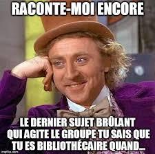 Meme Moi - meme your library photos facebook