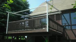 Freestanding Awning Sondrini Com Retractable Roofs And Freestanding Awnings In Ma