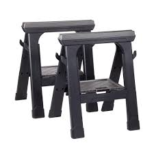 Home Depot Price Adjustment by Saw Horses Tool Storage The Home Depot