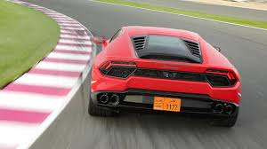 the rear wheel drive lamborghini huracà n lp 580 2 unveiled