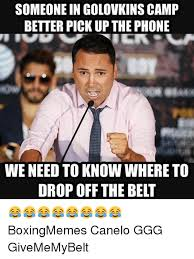 someone in golovkinsc better pick up the phone we need to