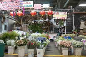 san francisco florist sf flower mart development monotonous city