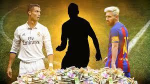 jugador mejor pagado del mundo 2016 football leaks el jugador mejor pagado del mundo no es cristiano ni