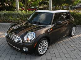 2010 mini cooper mayfair for sale auto haus of fort myers florida
