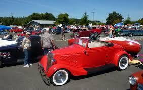 classic car show la conner classic boat u0026 car show