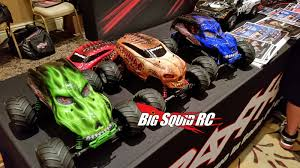 monster jam traxxas trucks traxxas craniac and skully pic and details big squid rc u2013 news