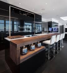 très réalisation d une cuisine moderne par rochon cuisines