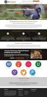 web design portfolio impact interactive 3