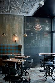 Pizza Restaurant Interior Design Ideas This Is All Kinds Of Coolness Home And Delicious World Of Tartan