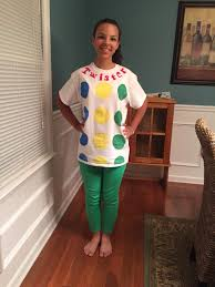 twister board game costume diy hairstyles pinterest twister