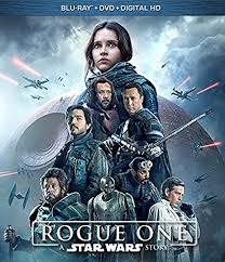 amazon com rogue one a star wars story blu ray dvd digital hd