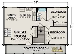 Derksen Cabin Floor Plans by Small House Plans Under 1000 Sq Ft Unique Small House Plans Lrg