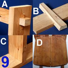 Chinese Wood Joints Pdf by Woodworking Making Wood Projects Without Using Nails Screws Or