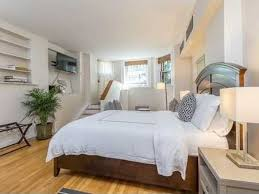 weekend open house tour living in less than 500 square feet in boston