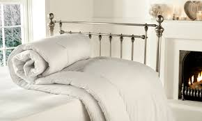 Silent Night Duvet 13 5 Tog 62 Off Silentnight Warm And Cosy Duvet Groupon