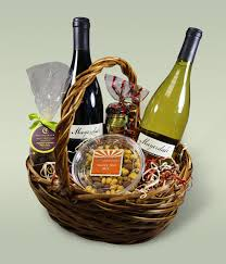 what to put in a wine basket specialty travel packages from the resort at skamania coves