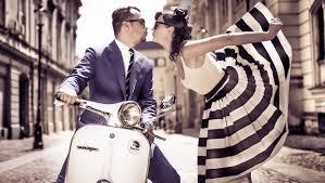 10 ways to spend your wedding anniversary