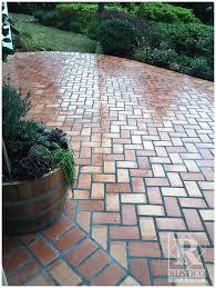 Outside Tile For Patio Saltillo Tile Saltillo Flooring Saltillo Terracotta Tiles